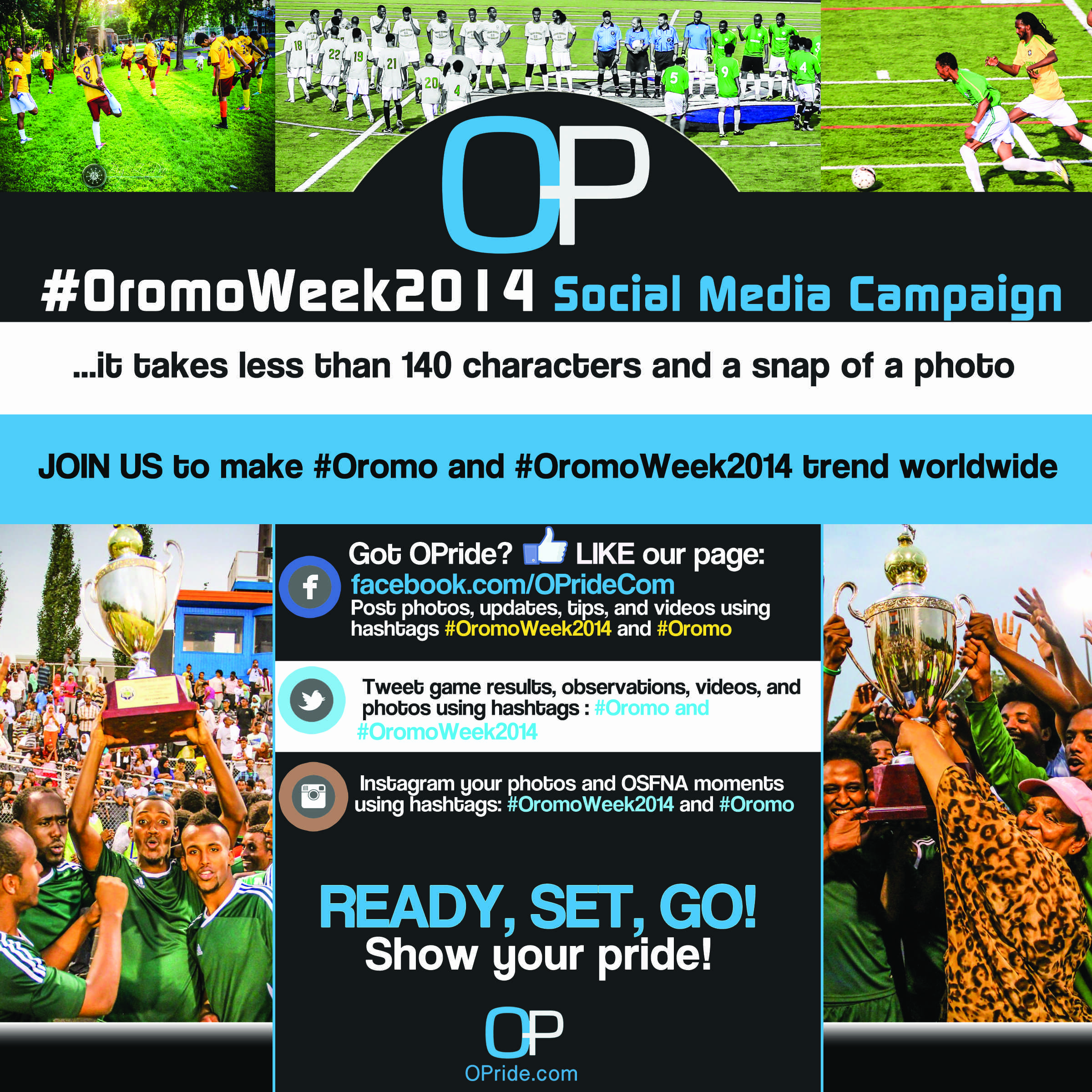Oromoweek2014